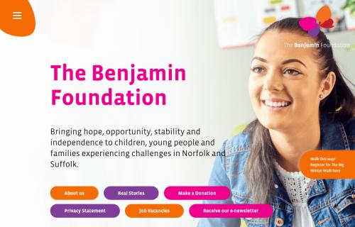 Benjamin Foundation
