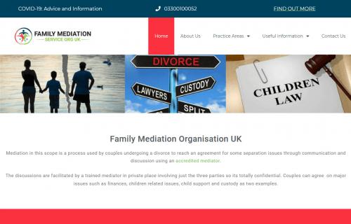 Family Mediation Service
