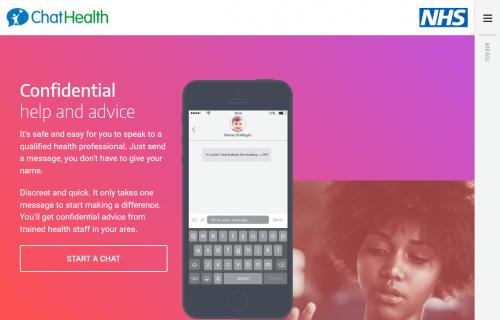 Chat Health
