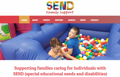SEND Family Support