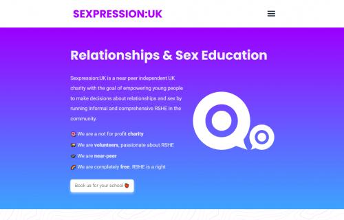 sexpression:UK