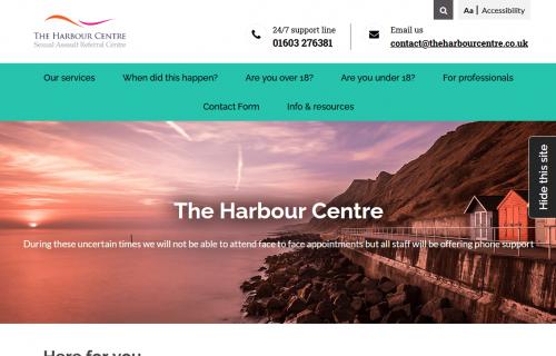 The Harbour Centre