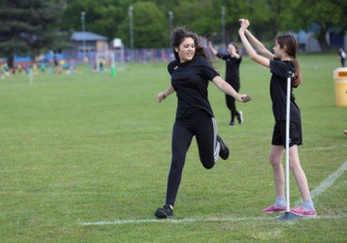 PE & Sports